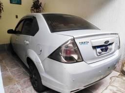 Ford fiesta sedan se 1.6 8v 4p gnv5° - 2014