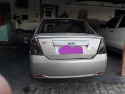 Carro ford Fiesta - 2011