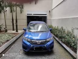 Honda Fit LX 1.5 Flexone 16V 5P Aut. 2016 - 2016