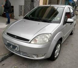 Fiesta Supercharger 2004 - 2004