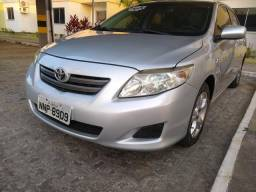 Corolla XLI 1.8, 2010, manual - 2010