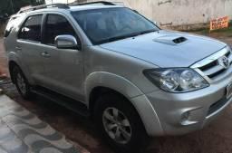 SW4 2008 Diesel Impecável - 2008