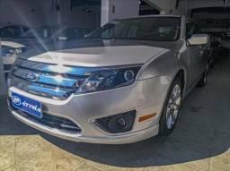 Ford Fusion 3.0 Sel Fwd v6 24v - 2011