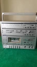 Radio Polyvox Pa 850
