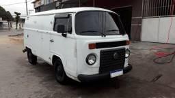 Vendo kombi 1995 - 1995