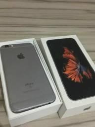 Vendo iphone 6s 16GB ou troco em Apple watch 2 ou 3