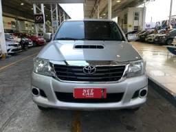 Toyota Hilux Cd 4x4 2013 - 2013