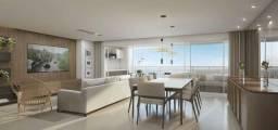 Apartamento com 04 suítes com enormes 215M