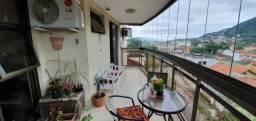 Apartamento para alugar com 3 dormitórios em São francisco, Niterói cod:AP3116