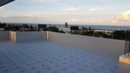 LD Casa Caiada Cobertura 297m² Vista mar 5 Quartos, 3 Suítes, 2 Vagas de Garagem