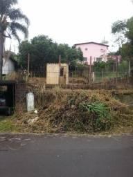 Terreno em Portão - RS com 376,20 m2