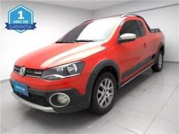 Volkswagen Saveiro 1.6 cross ce 8v flex 2p manual - 2014
