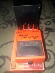 Pedal BOSS MD2 TOP 300 REAIS