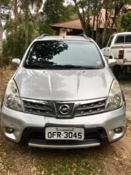 Nissan livina x gear - 2012