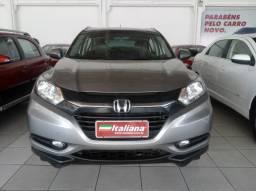 Honda Hr-v 1.8 16v ex - 2016
