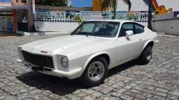 Puma gtb s1 - 1976