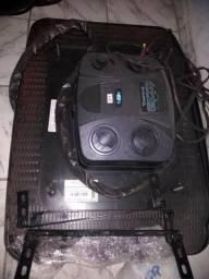 Climatizador resfriar S6X 24v