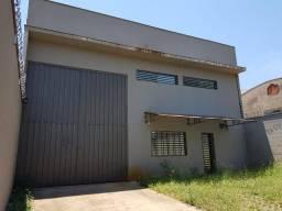 Permuto Barracão por Apartamentos