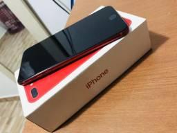 IPhone 8 Plus 256gb aceito cartão