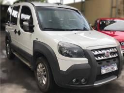 Fiat Doblo 1.8 mpi adventure 16v flex 4p manual - 2016