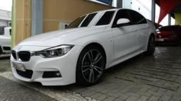 BMW 328IA M SPORT - 2017