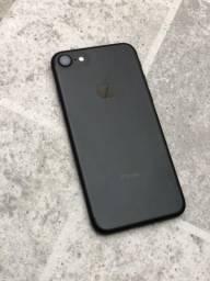 IPhone 7 32gb aceito cartão
