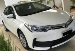 Corolla 2018 - 2018
