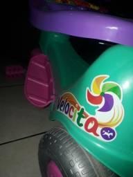 Triciclo bebê