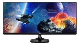 Monitor 25 Led-lg-60hz-2560x1080-ultrawide-hdmi-25um58