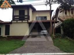 Casa à venda com 3 dormitórios em Alphaville, Santana de parnaiba cod:17698