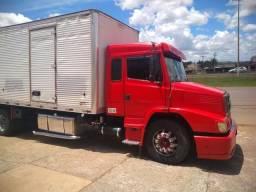 Mb 1933 87 truck bau 100,000,00 - 1987