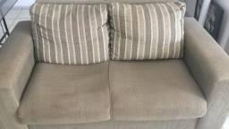 Promoção sofá dois lugares