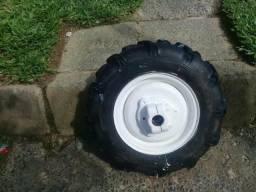 Vendo ou brik roda de tobata aro12