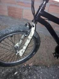 Bike bmx usada original para manobras,passeio