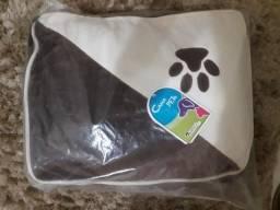 Cama para cachorro-batiki pet