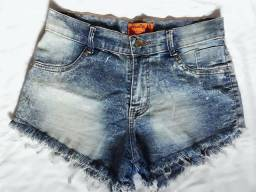 Short jeans n°40