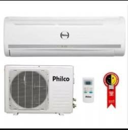 Ar condicionado Philco 12000btus