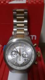 Relógio Original Masculino Nautica - 6 meses de garantia