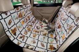 Protetor Pet para banco de carro