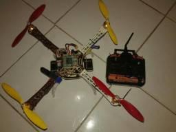 Vendo drone f450