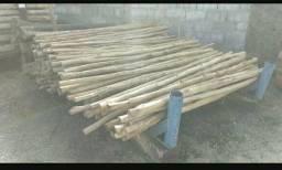 Estacas de eucalipto 2,20 mts