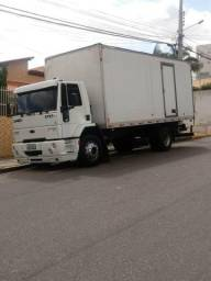 Ford Cargo 1717 ano 2005 - 2005