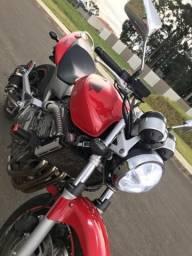 Hornet Cb600f - 2005