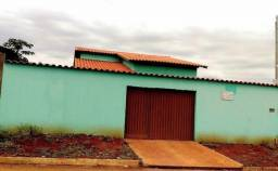 Jardim Tangará - Casa 3 Quartos com suite- Terreno 360 m2