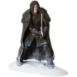Action Figure Jon Snow GoT Dark Horse