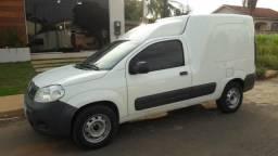 Fiat Fiorino 1.4 com ar e direção - 2014