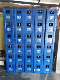 Litrão de cerveja AMBEV 30 caixas