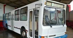 Onibús Mafersa / M210 Turbo - 1992