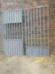 Portão.450