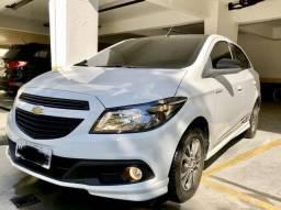 Agio Chevrolet Onix Effect 2015 - 2014